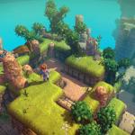 Скриншот Oceanhorn 2: Knights of the Lost Realm – Изображение 7