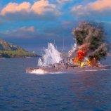 Скриншот World of Warships: Legends – Изображение 5