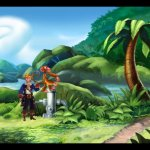 Скриншот Monkey Island 2 Special Edition: LeChuck's Revenge – Изображение 2