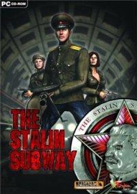 The Stalin Subway: Red Veil – фото обложки игры