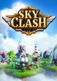 Sky Clash: Lords of Clans 3D – фото обложки игры