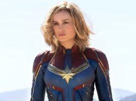 Продюсер «Капитана Марвел» намекнул, что в будущем зрителей ждет экранизация Secret Invasion