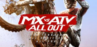 MX vs. ATV All Out. Анонсирующий трейлер