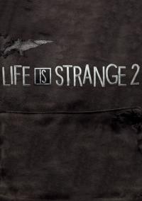 Life is Strange 2 – фото обложки игры