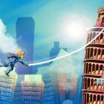 Скриншот Spider Guy – Изображение 5