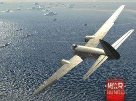 Новые горизонты: War Thunder выйдет наXbox One иXbox One X