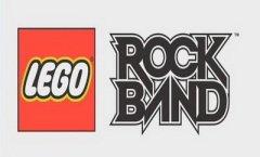 Lego Rock Band. Геймплей