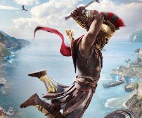 Послушайте главную музыкальную тему Assassin's Creed Odyssey. Сразу хочется приключений!
