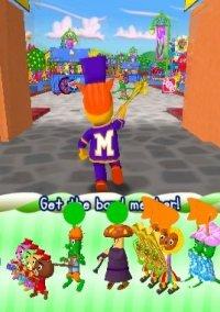 Major Minor's Majestic March – фото обложки игры