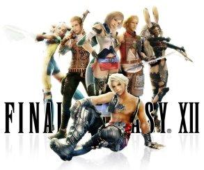 Музыканты «анонсировали» ремейк Final Fantasy 12