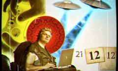 KNB Live. Лучшие игры человечества (запись 21.12.12)