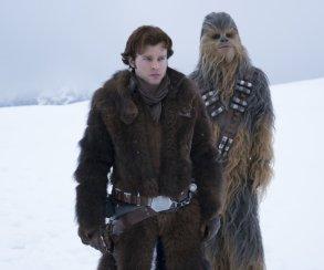 Первый кассовый провал в истории Star Wars? Сборы «Хана Соло» за первый уикенд вдвое ниже ожидаемых