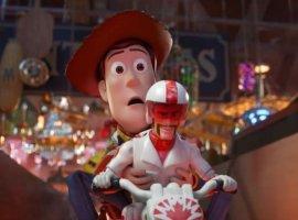 «Величественно, абсолютно чарующе»: критики ввосхищении от«Истории игрушек4»