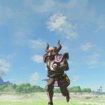 Скриншот The Legend of Zelda: Breath of the Wild – Изображение 4