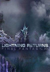 Lightning Returns: Final Fantasy 13 – фото обложки игры