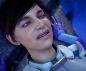 УMass Effect: Andromeda большие проблемы соптимизацией под Xbox One