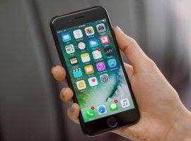 Apple представит улучшенную версию iPhone 8 сбольшим экраном исканером лица