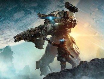 Рецензия на Titanfall 2