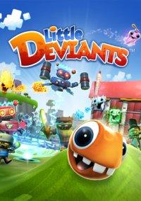 Little Deviants – фото обложки игры