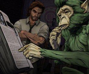 Telltale Games признали самой новаторской игровой компанией