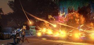Skyforge. Трейлер анонса для Xbox One