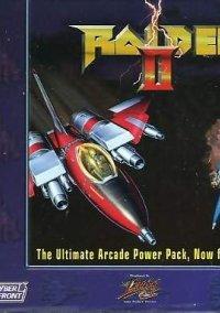 Raiden 2 – фото обложки игры