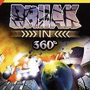 Breakin 360° – фото обложки игры