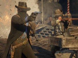 Авторы Red Dead Redemption 2: «Мы не верим в наш успех, пока его не достигли»