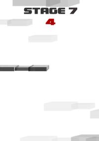 Stickman Impossible Run – фото обложки игры