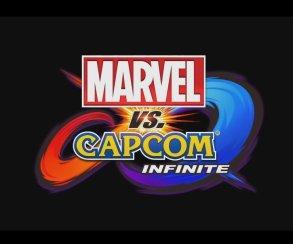 Железный человек против Рю: анонсирована Marvel vs Capcom Infinite