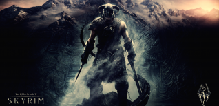 The Elder Scrolls 5: Skyrim. Презентация поддержки PlayStation VR на Е3 2017