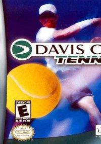 Davis Cup Tennis – фото обложки игры