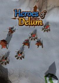 Heroes of Delum – фото обложки игры