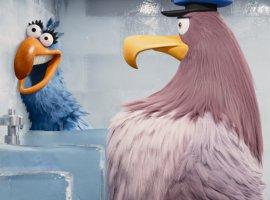 Птицы и свиньи объединяются против общего врага в трейлере Angry Birds 2