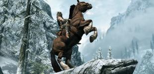 The Elder Scrolls V: Skyrim Special Edition. Анонс для Nintendo Switch
