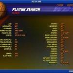 Скриншот World Basketball Manager 2007 – Изображение 4