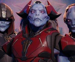 Посмотрите геймплей первой миссии XCOM 2: War ofthe Chosen