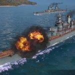 Скриншот World of Warships – Изображение 125