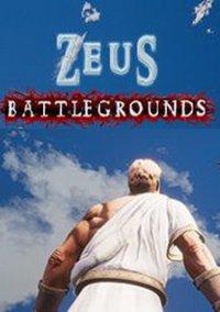 Zeus' Battlegrounds – фото обложки игры