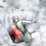 Скриншот Stoked Rider Big Mountain Snowboarding – Изображение 30