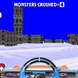 Скриншот Monster Blox Race – Изображение 4