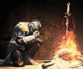 Ютубер показал, как в альфе Dark Souls 3 можно было создавать костры почти в любом месте