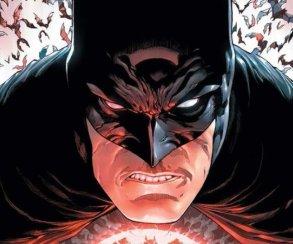 Насвадьбу Бэтмена иЖенщины-кошки Брюс Уэйн получит безумный подарок [обновлено]