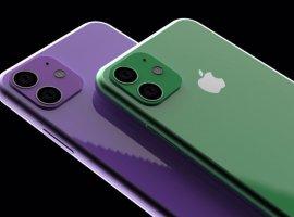 iPhone XR2019 получит увеличенную батарею истанет самым выносливым смартфоном Apple