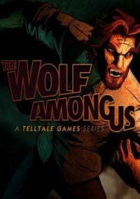 The Wolf Among Us: Episode 3 A Crooked Mile – фото обложки игры