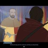 Скриншот The Banner Saga 3 – Изображение 3