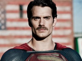 Забаненная на«Порнхабе» нейросеть обрила Генри Кавилла из«Лиги справедливости» лучше Warner Bros.