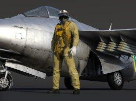 В War Thunder вышло обновление 1.95, которое добавило два шведских танка и шведскую ветку самолетов