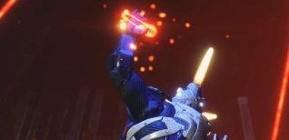 Destiny 2. Новое оружие и броня