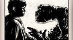 Инктябрь: что ипочему рисуют художники комиксов вэтом флешмобе?. - Изображение 63